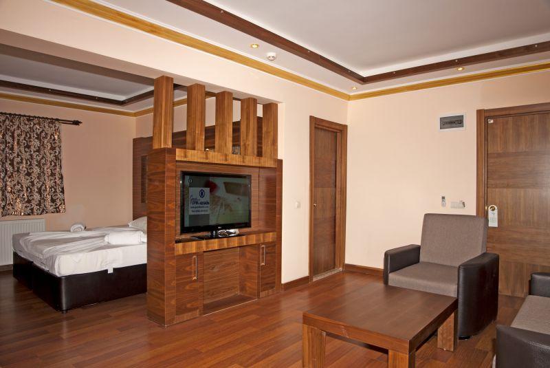 Відпочинок в готелі Kemper Dinara Garden Кемер Туреччина