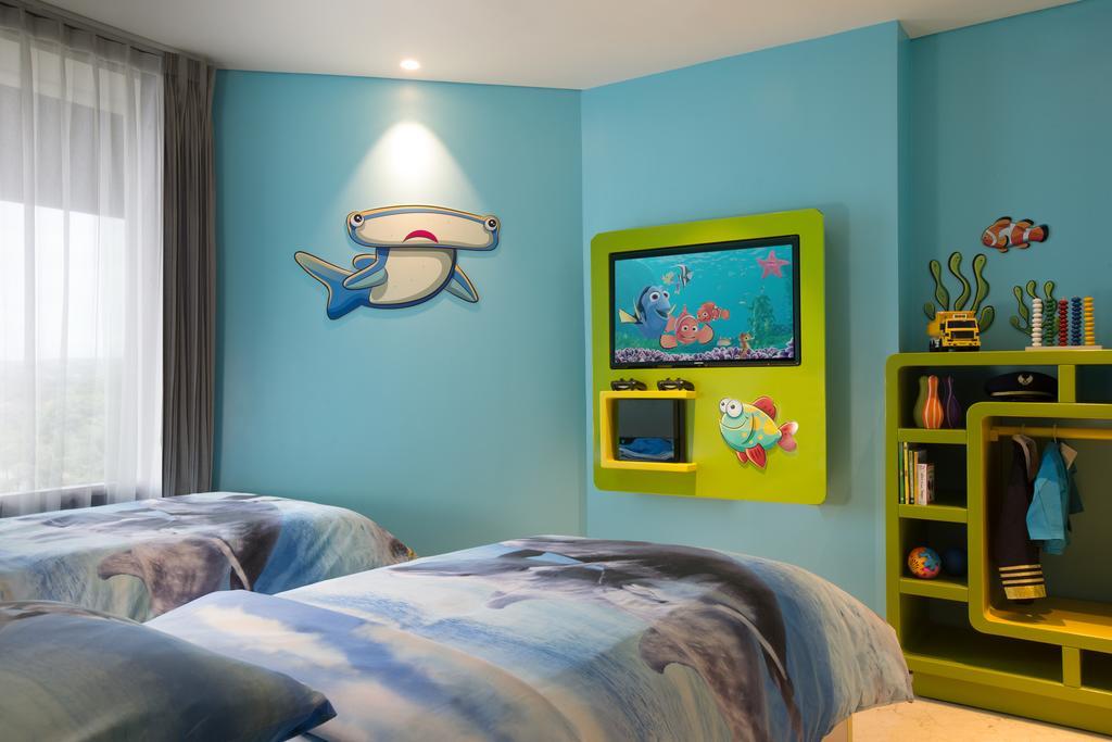 Фото отеля Holiday Inn Resort Bali Benoa