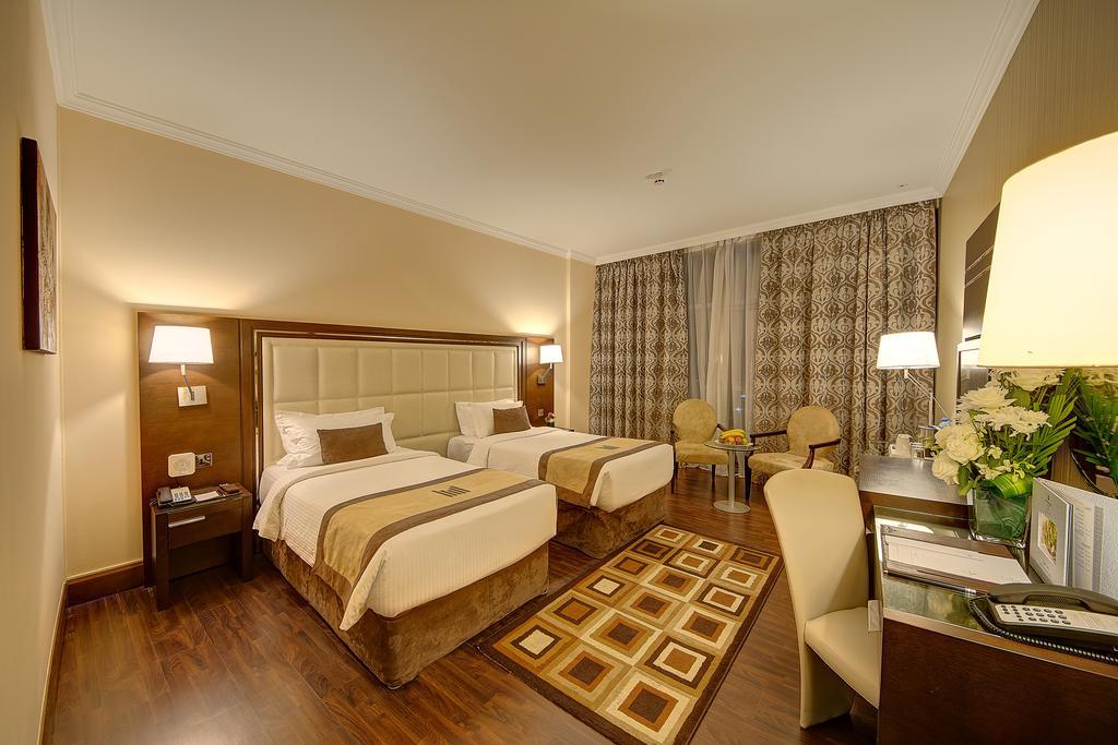 Туры в отель Copthorne Hotel Дубай (город)