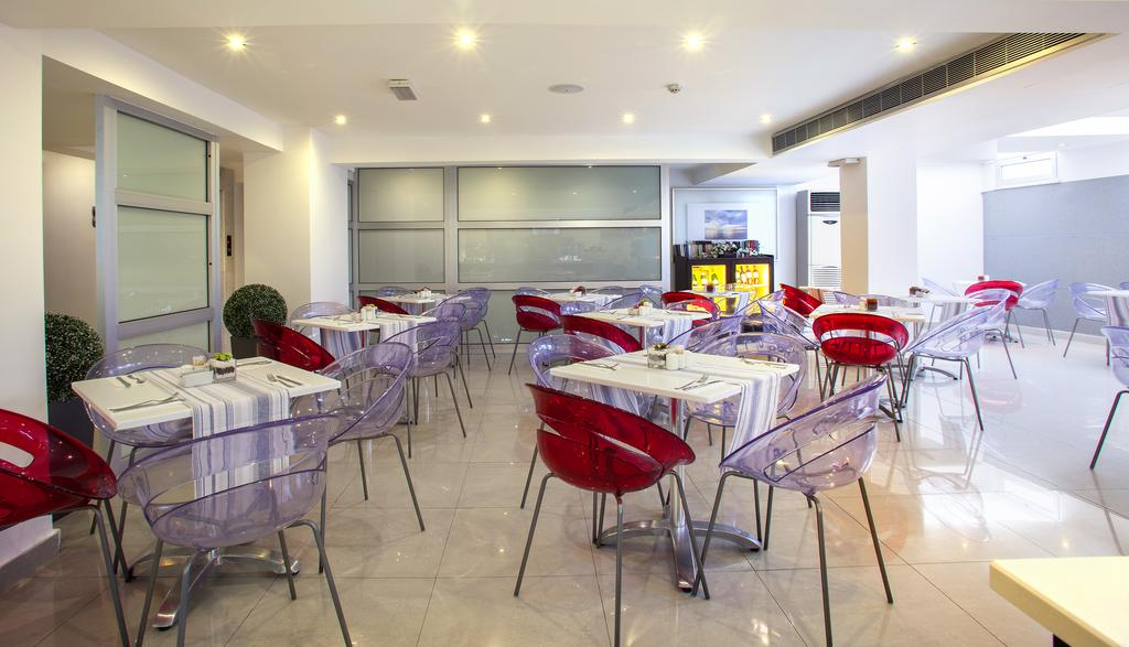 Отзывы туристов Amorgos Boutique Hotel