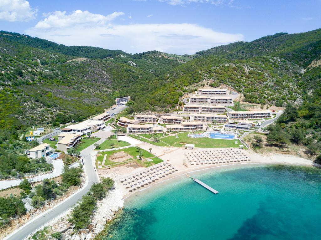 Thassos Grand Resort, Тасос (острів), фотографії турів