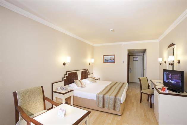 ᐉ Nova Park Hotel ✈ Цены на отдых в Nova Park Hotel ☛ Farvater