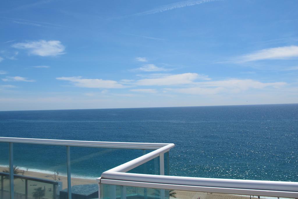 Отдых в отеле Miramar Коста-Брава Испания