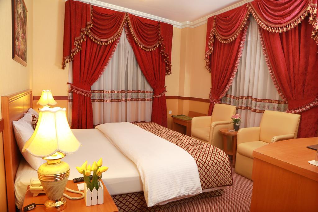 Sadaf Hotel ОАЭ цены