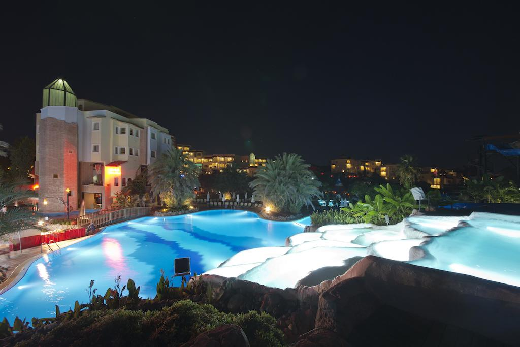 Limak Arcadia Golf & Sport Resort Hotel, Белек, Туреччина, фотографії турів