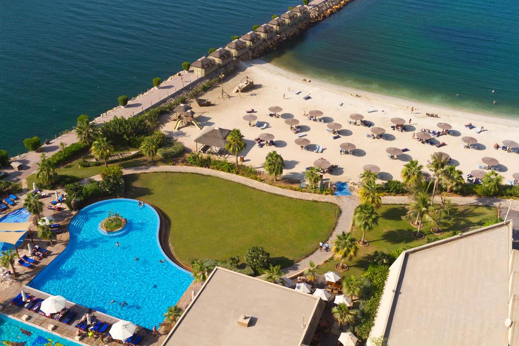 Radisson Blu Resort Sharjah, Шарджа, фотографії турів