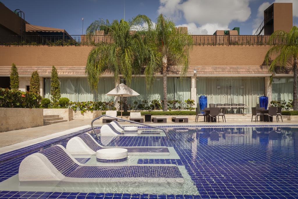 Горящие туры в отель Barcelo Santo Domingo