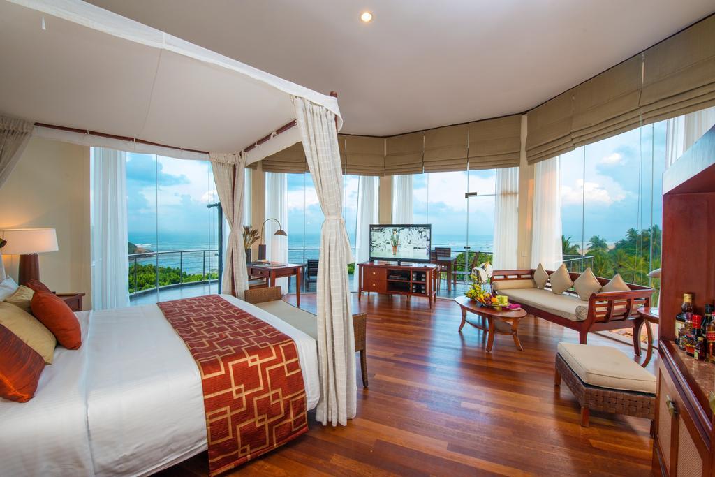 Отзывы об отеле Eden Resort & Spa