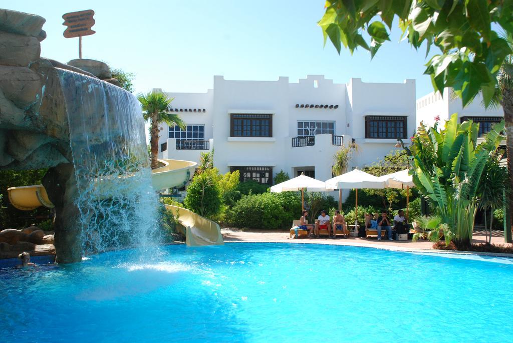Отдых в отеле Delta Sharm Resort