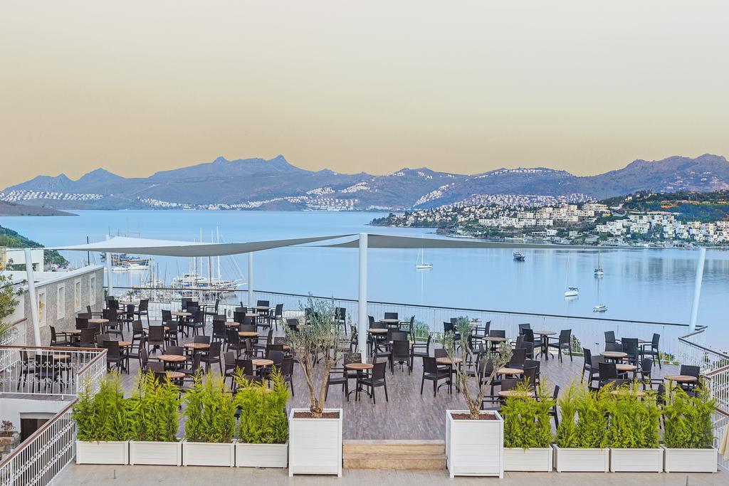 Riva Bodrum Resort (ex. Art Bodrum Hotel), 4