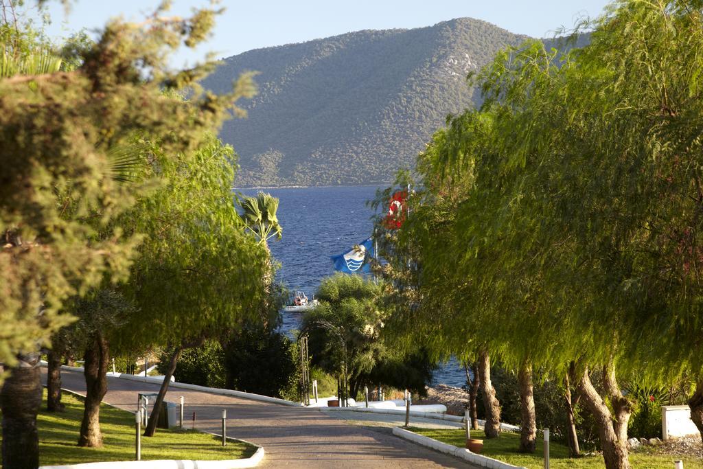 Відгуки туристів Bodrum Holiday Resort & Spa