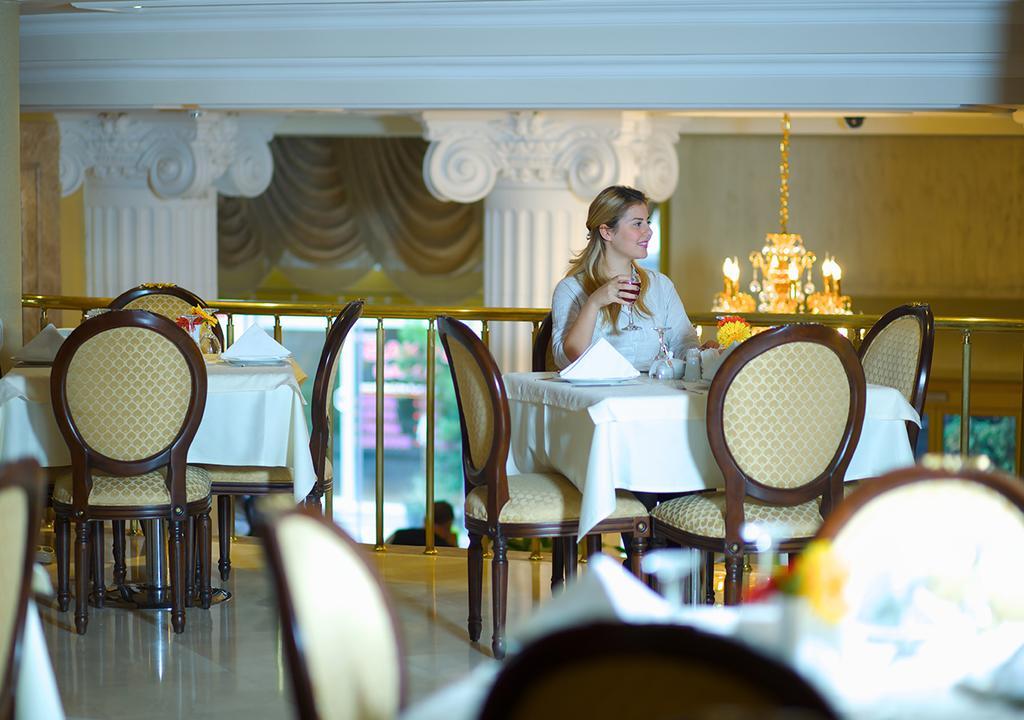 Отель, 4, Tilia Hotel