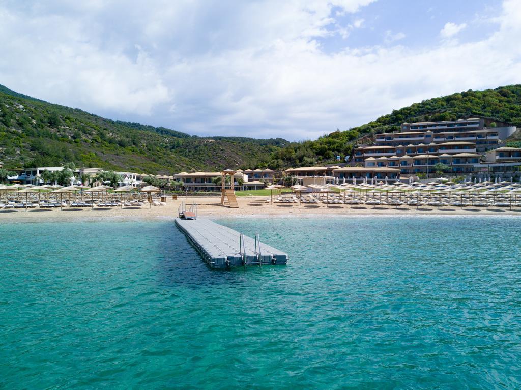 Thassos Grand Resort, 5