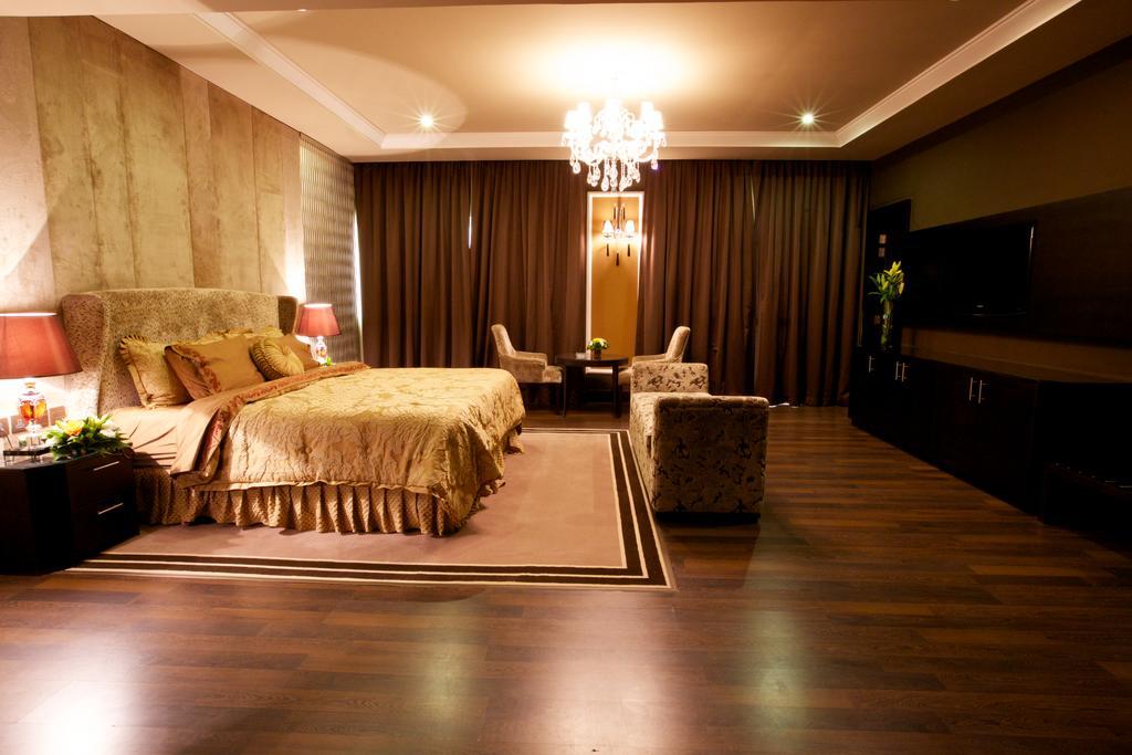 Рас-эль-Хайма, Mangrove By Bin Majid Hotels & Resorts, 4