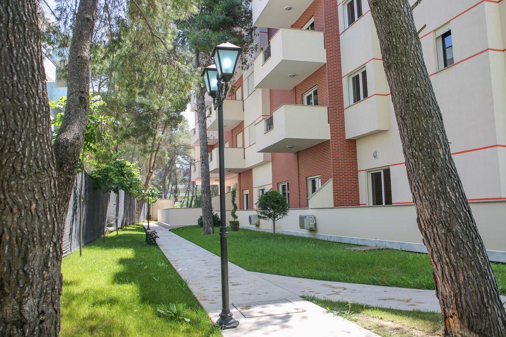 Aler Luxury Apartments Durres фото та відгуки