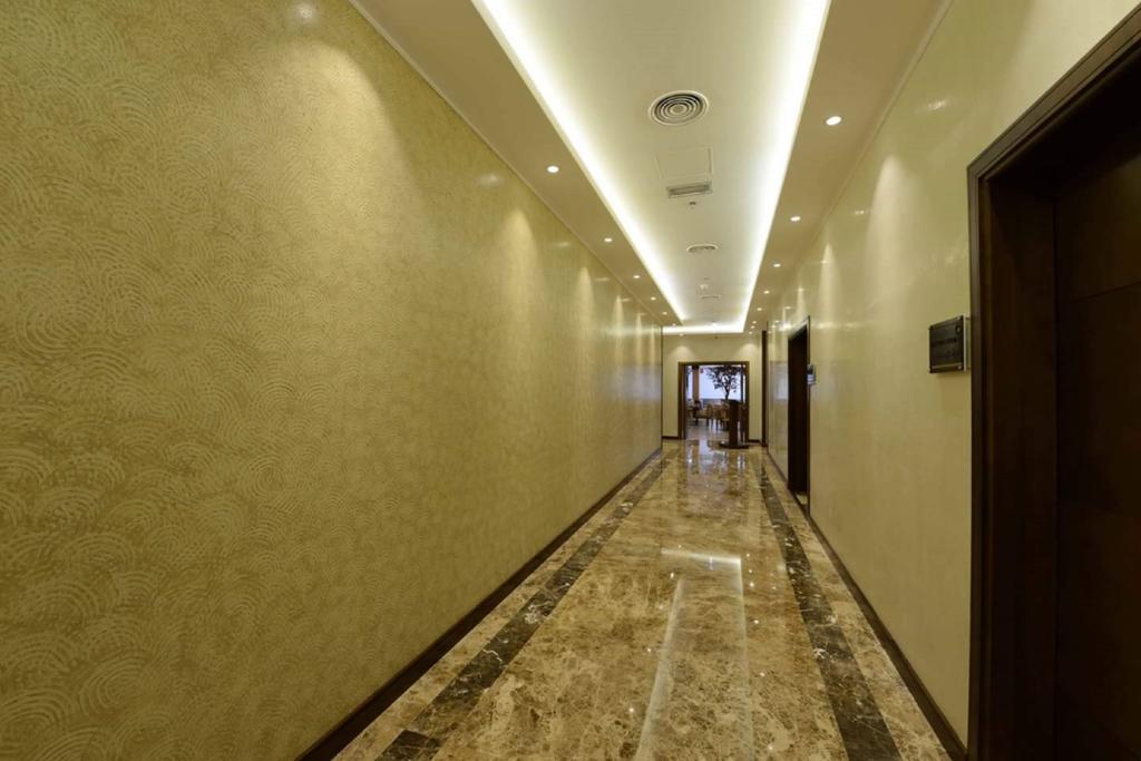 Дубай (город) Donatello Hotel Dubai