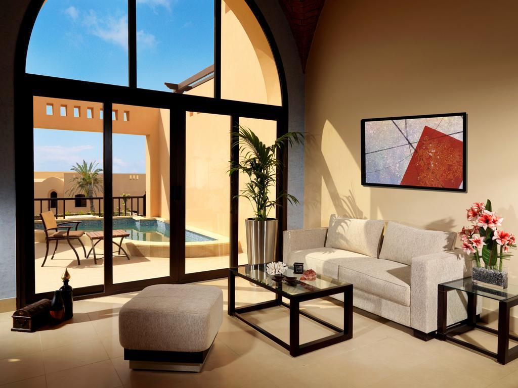 Відгуки гостей готелю The Cove Rotana Resort Ras Al Khaimah