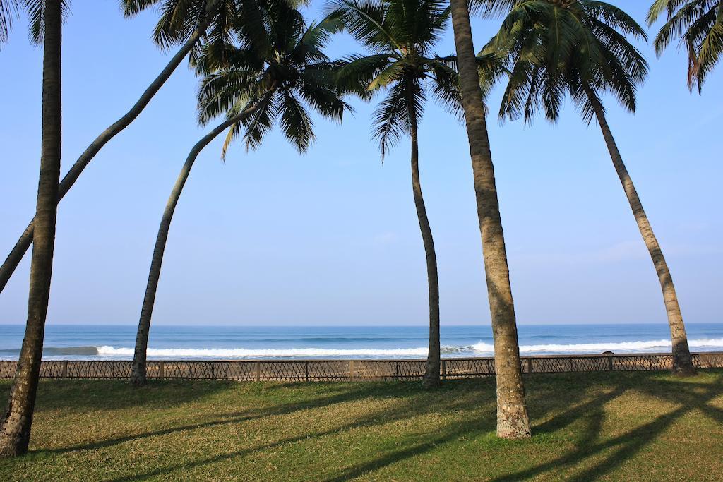 Отдых в отеле The Blue Water Ваддува Шри-Ланка
