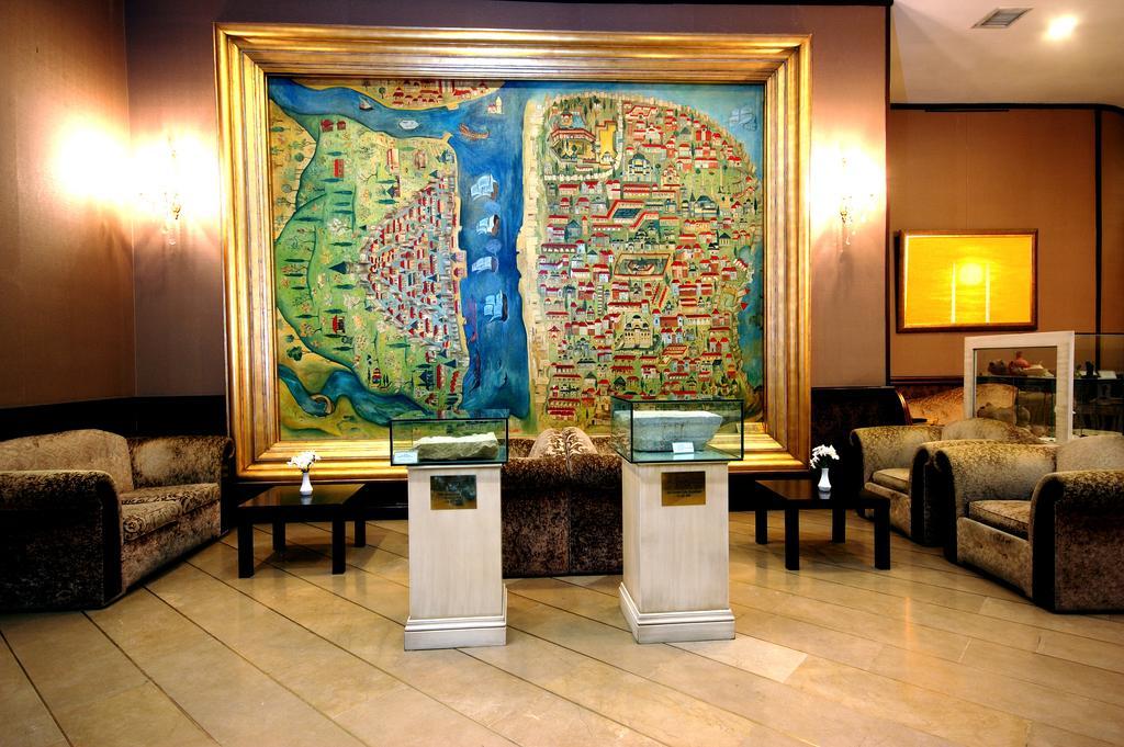Antik Hotel, Турция, Стамбул, туры, фото и отзывы