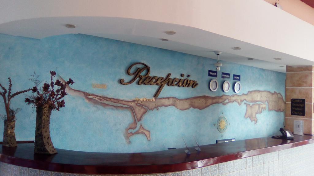 Фото готелю Gran Caribe Sunbeach