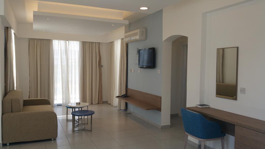 Кипр Marica'S Boutique Hotel
