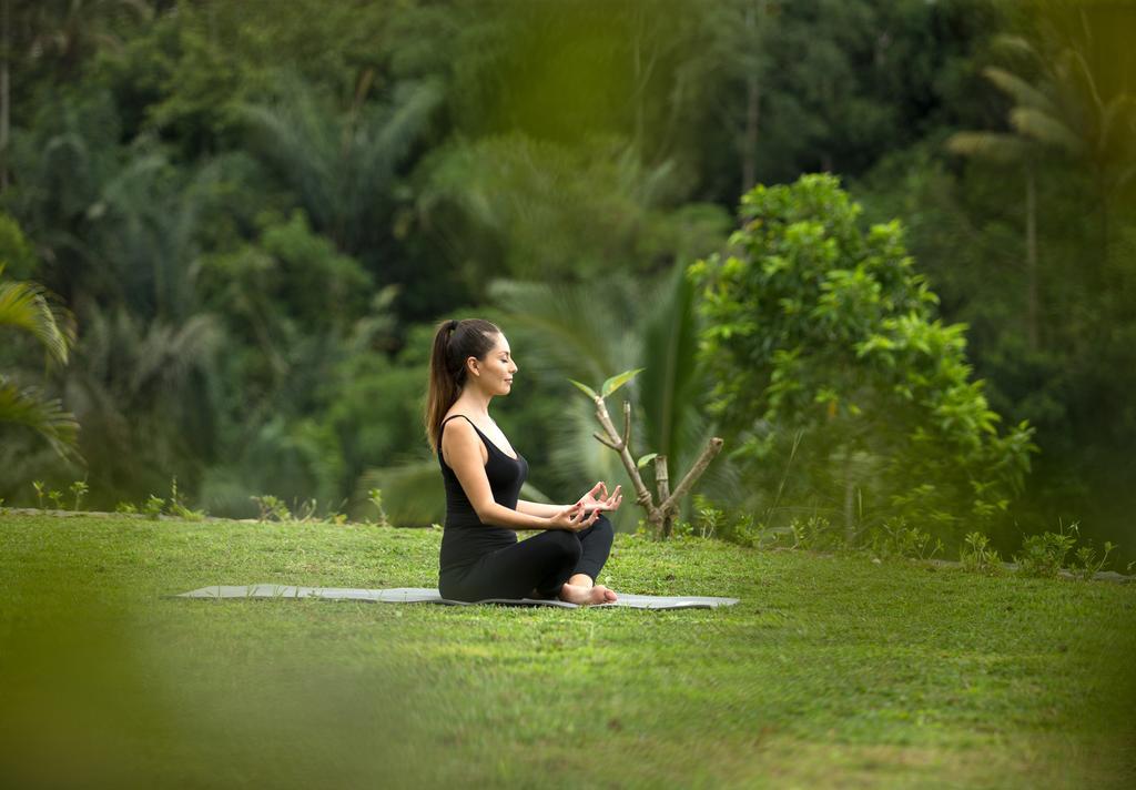 Отзывы туристов Padma Ubud