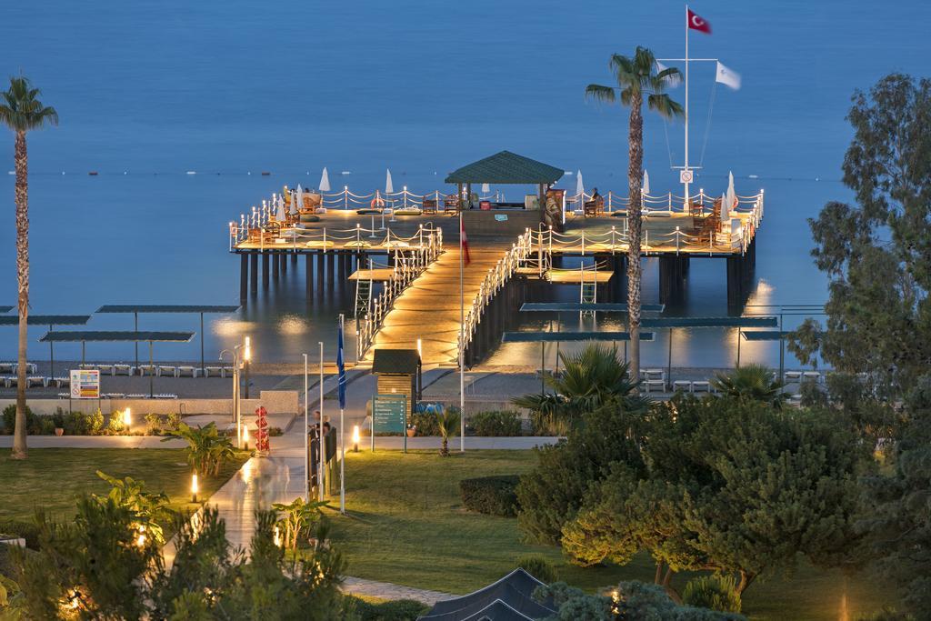 Mirage Park Resort, Туреччина, Кемер, тури, фото та відгуки