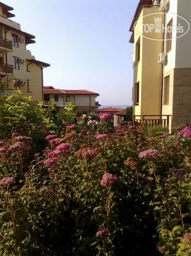 Apart-Hotel Garden Of Eden Болгарія ціни