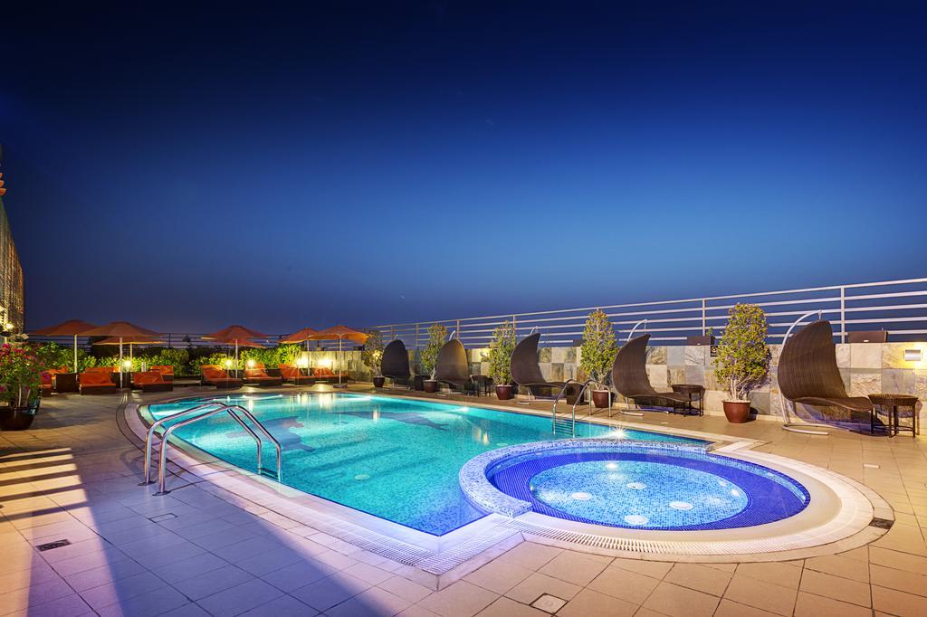 Abidos Al Barsha, ОАЭ, Дубай (город), туры, фото и отзывы