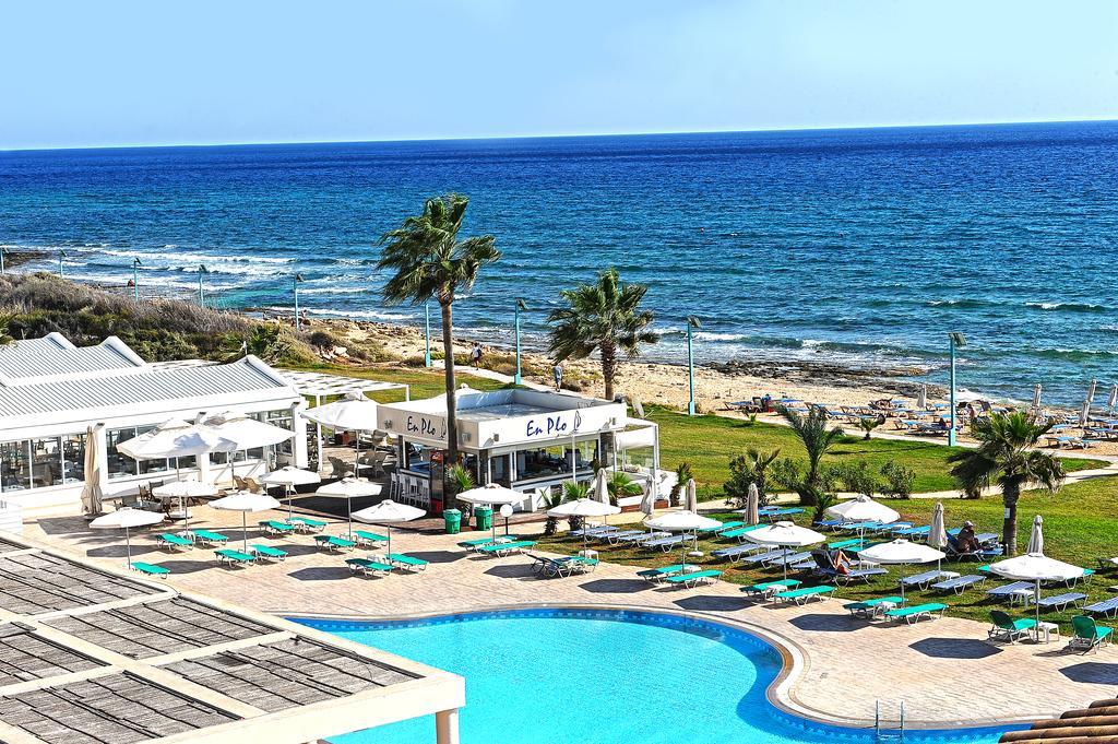 Айя-Напа Pierre Anne Beach Hotel