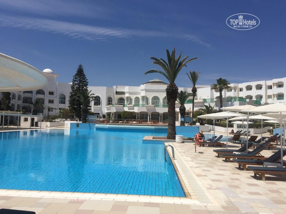 Горящие туры в отель El Mouradi Mahdia Махдия Тунис