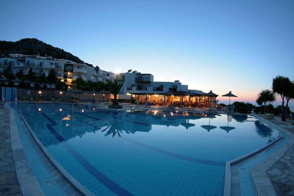 Semiramis Village Hotel, Греция