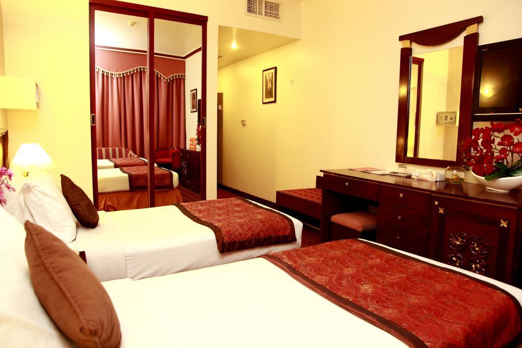 Отдых в отеле Orchid Hotel Дубай (город) ОАЭ