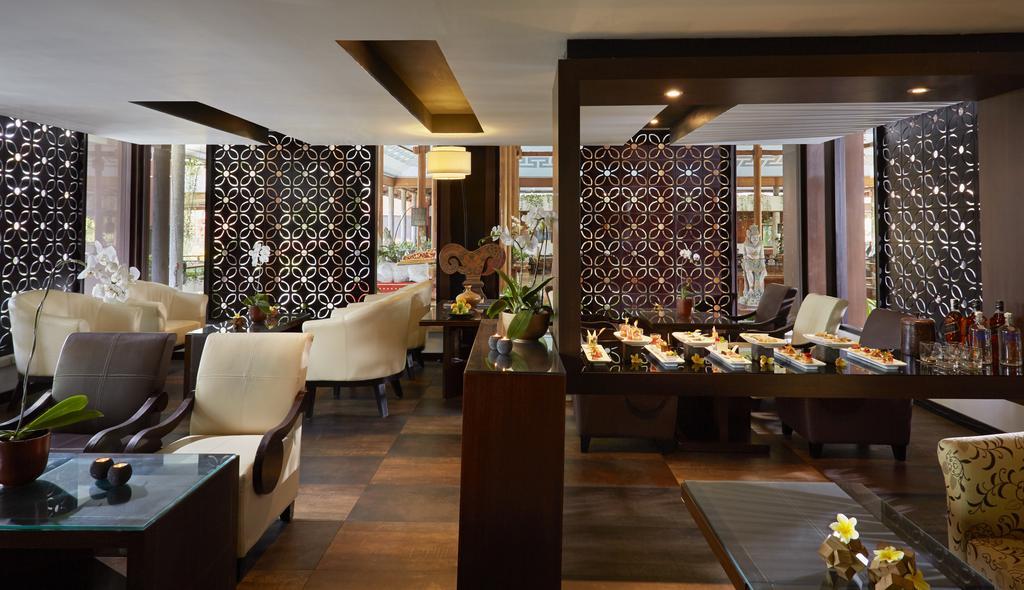 Отзывы гостей отеля Melia Bali