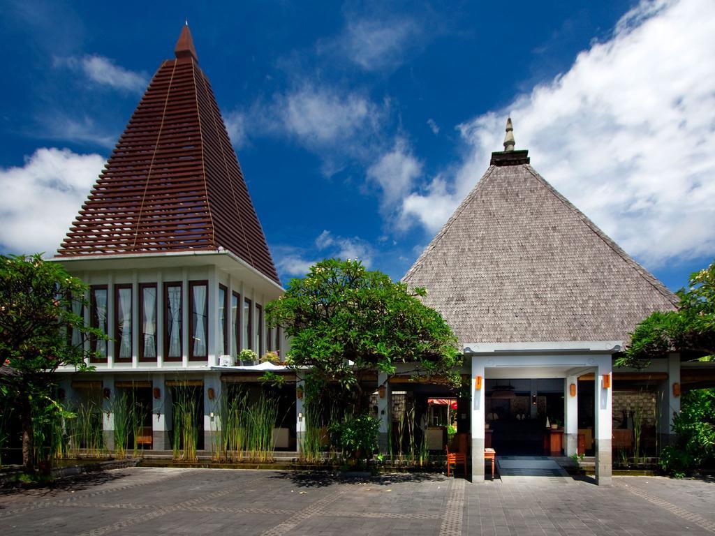 Горящие туры в отель Ramayana Кута Индонезия