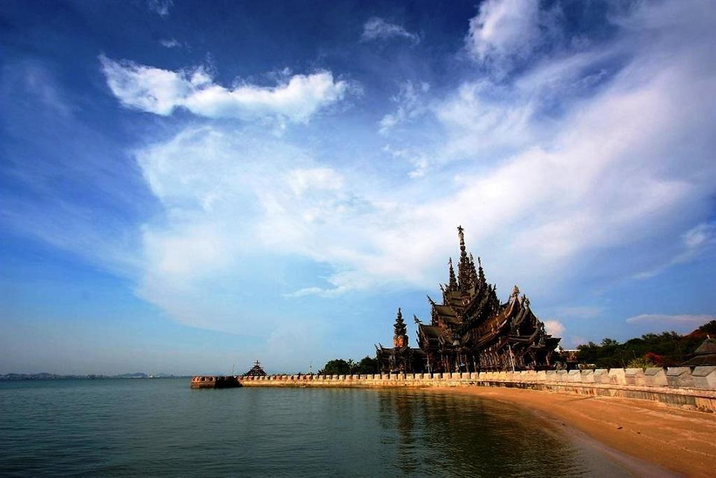 Отзывы туристов Red Planet Pattaya