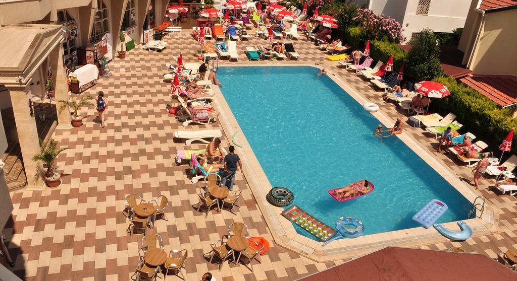 Club Selen Icmeler, Турция, Мармарис