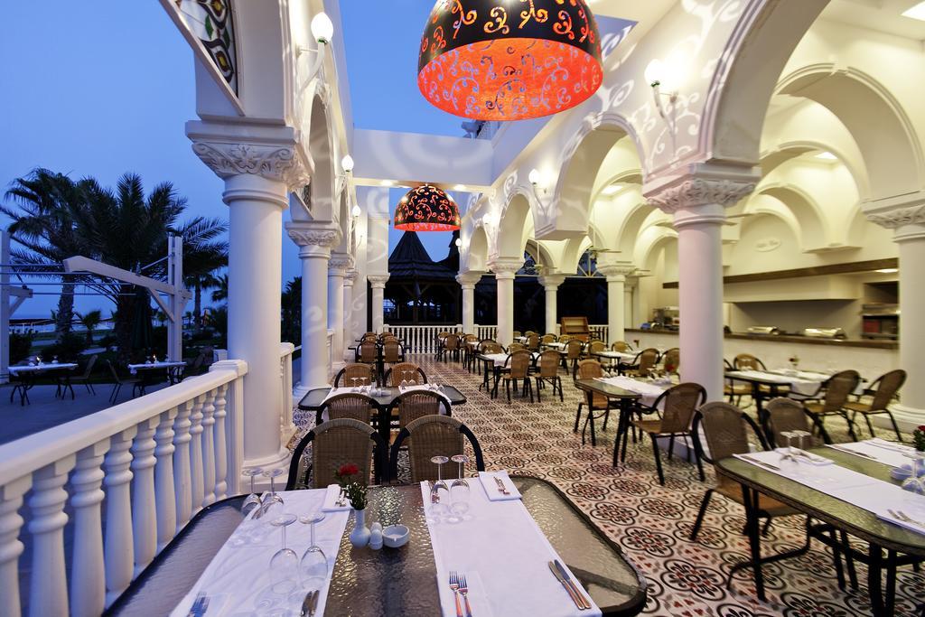 Сіде Kamelya Selin Hotel (ex. Kamelya World Selin) ціни