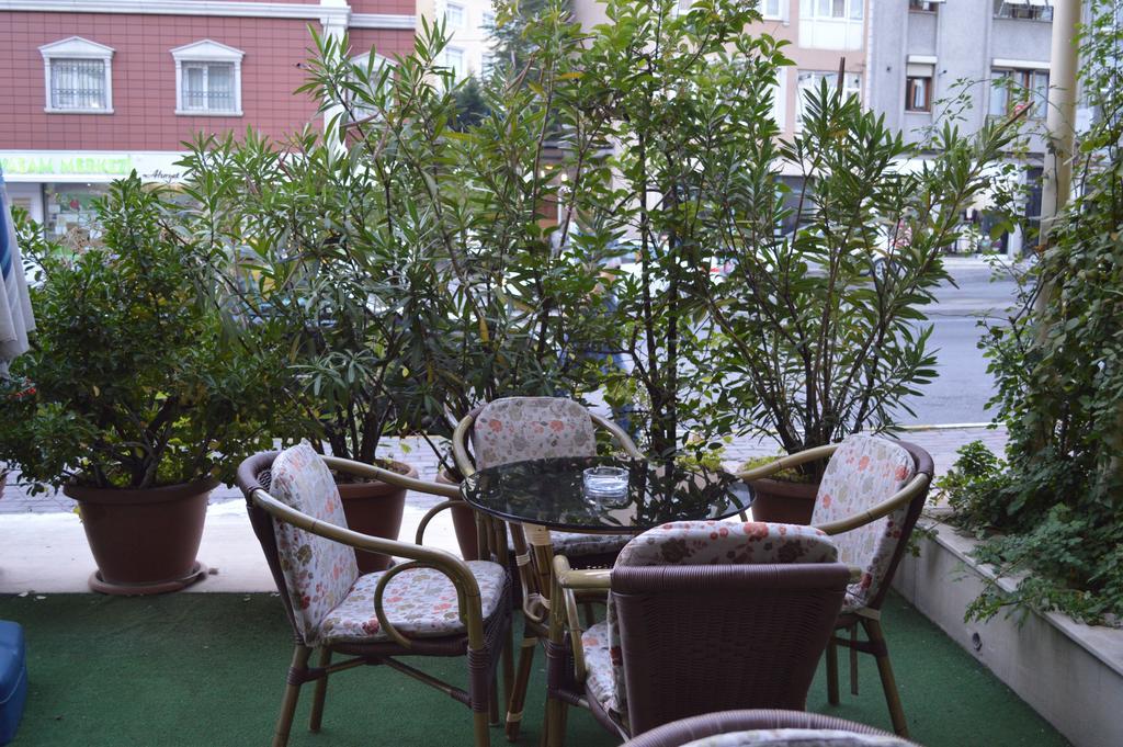 Туры в отель Sabena Стамбул Турция