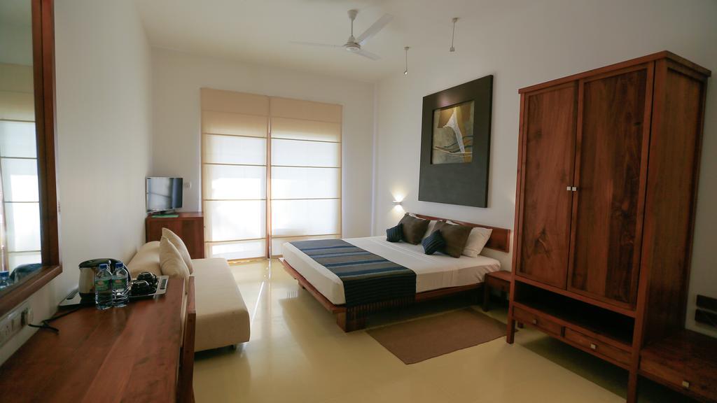 Фото отеля Pandanus Beach Resort