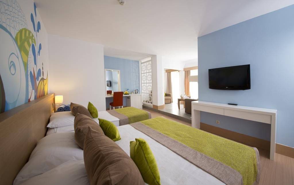 Відгуки про готелі Limak Arcadia Golf & Sport Resort Hotel