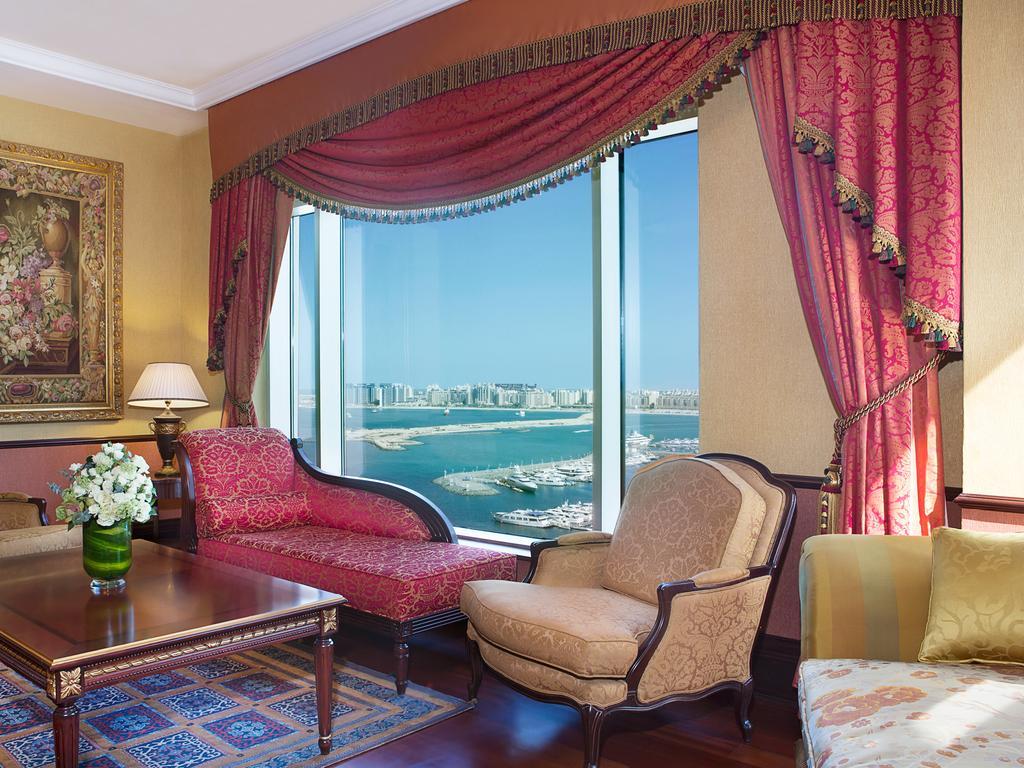 Готель, Habtoor Grand Resort& Spa