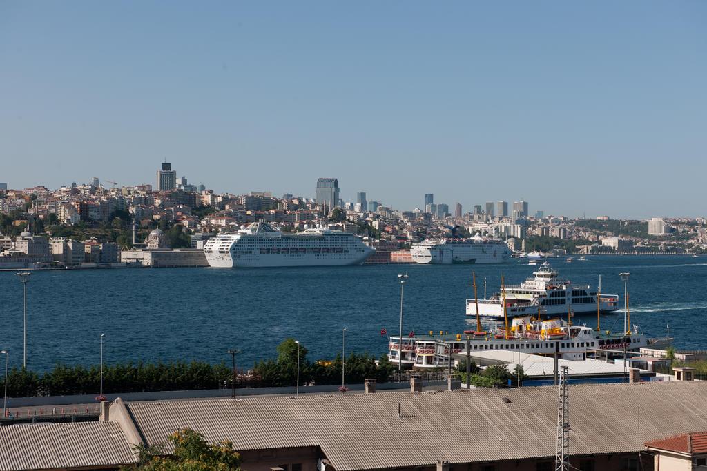 Golden Horn Istanbul Турция цены