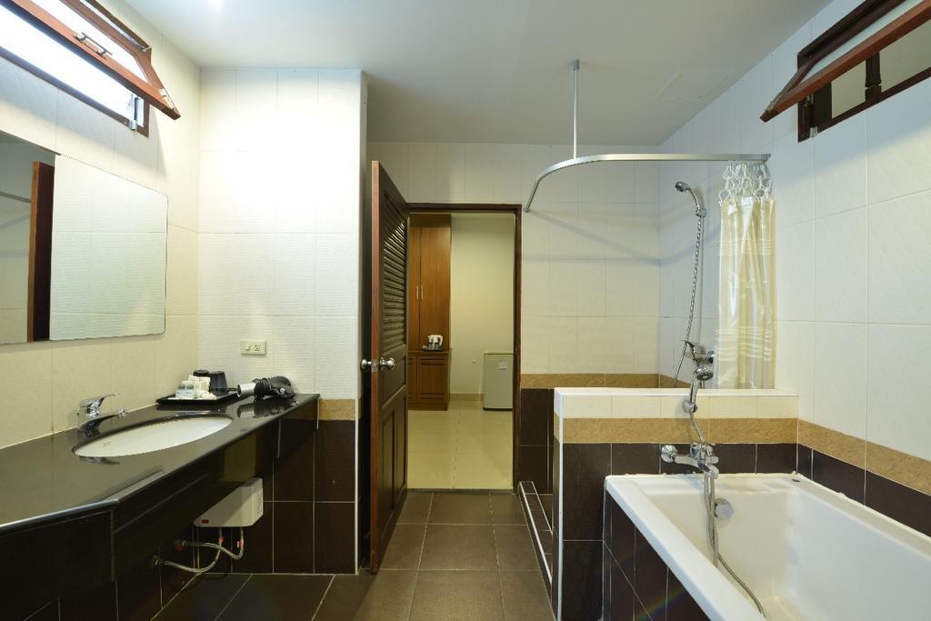 Wongamat Privacy Residence фото и отзывы