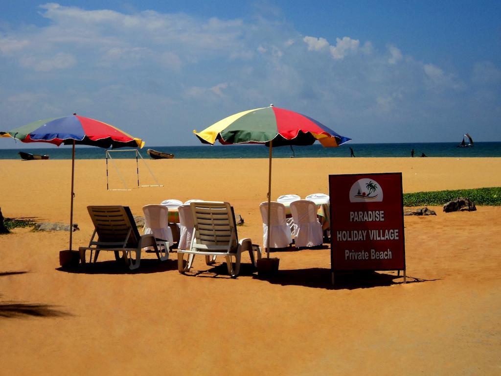 Туры в отель Paradise Holiday Village Негомбо Шри-Ланка