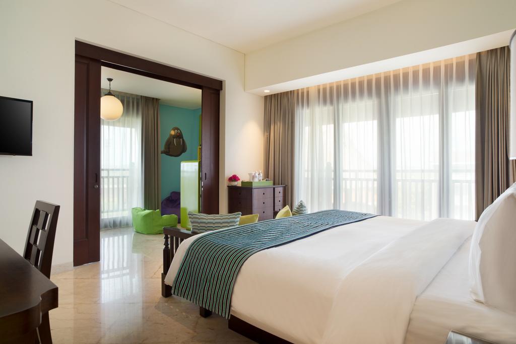 Holiday Inn Resort Bali Benoa Индонезия цены