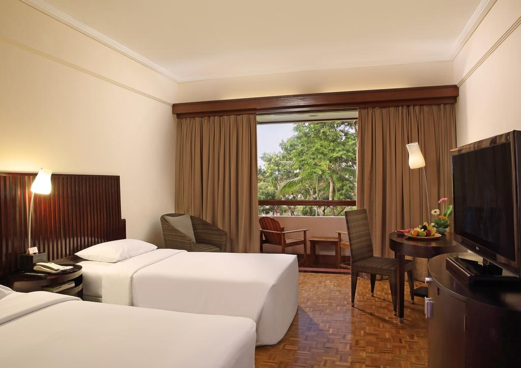 Туры в отель Ramada Bintang