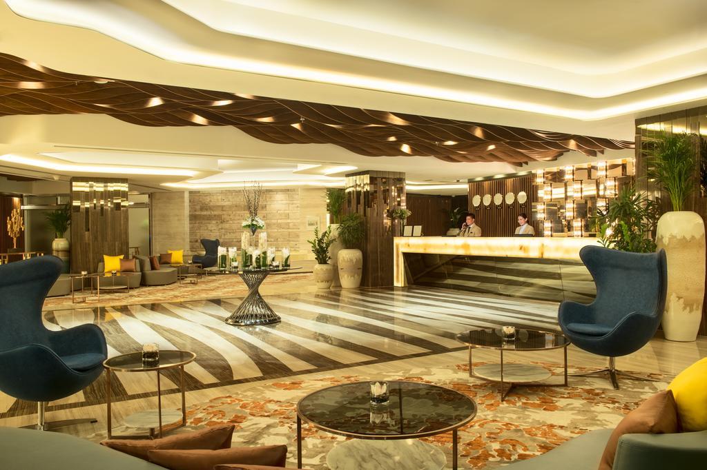 Отзывы об отеле Gulf Court Hotel Business Bay