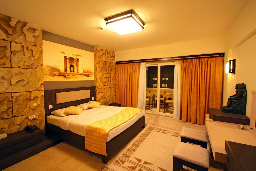 El Hayat Sharm (ex. El Hayat Swiss Inn), Шарм-эль-Шейх