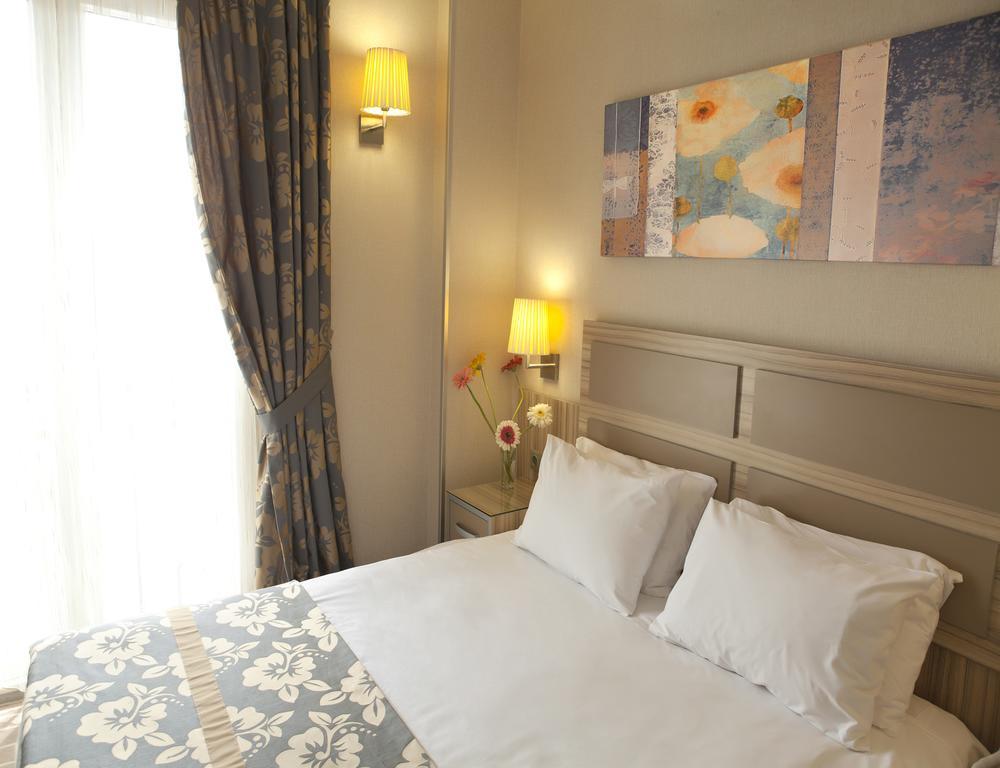 Nanda Hotel, Турция
